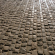 Cobblestones - Foto Stock