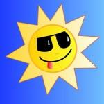 Sun — Stock Photo #3305692