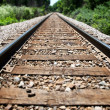 ������, ������: Down the tracks