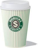 Bigbucks Coffee — Stock Photo