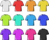 T- Shirts — Stock Photo