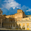 Vatican - Stock Photo