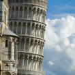 Leaning Tower of Pisa — Stock Photo #3765931