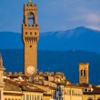 The City of Florence, Italy — Stock Photo