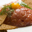 Royalty-Free Stock Photo: Steak tartar