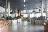 Brewery — Stock Photo