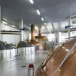 Brewery — Stock Photo #3721257