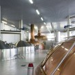 Stockfoto: Brewery