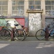 Bicycles — Foto de stock #3444200