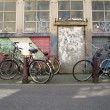 Bicycles — Stock Photo #3444200