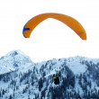 Paraglide — Stock Photo #3445278