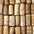 Royalty-Free Stock Photo: Background corks