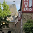 Castle of Idstein in Hesse — 图库照片