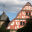 Castle of Idstein — Stock Photo