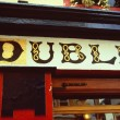Dublin Pub - Stock Photo