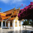 Buddhistischer Tempel - Stock Photo