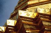 Golden temple — Stock Photo