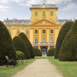 Palace of Esterhazy — Stock Photo #3743999