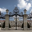 Stock Photo: Palace of Esterhazy
