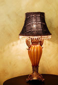 Vintage Lamp — Stock Photo