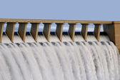 Gariep Dam — Stock Photo