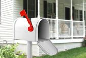You Got Mail — Stock Photo