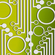 Circuit board — Stock Photo #3703446