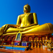 Golden Big Buddha — Photo #3253943
