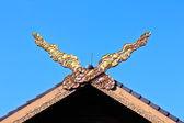 Kalae Roof — Stock Photo