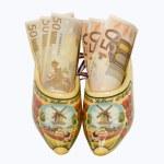Euro — Stock Photo #3325696