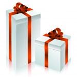 Gift celebrate — Stock Vector #3419753