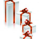 Gift celebrate — Stock Vector #3419760