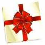 Gift celebrate — Stock Vector #3419778