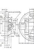 Engineering manufacturig — Stock Photo