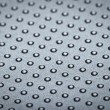 Abstract dotted background — Stock Photo