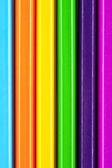 Multicolored striped background — Stock Photo