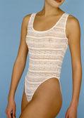 Tělo ženy — Stock fotografie
