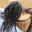 Djembe — Stock Photo #3382847