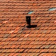 Roofs — Stock Photo #3730035