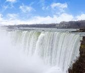 ナイアガラの滝 — ストック写真