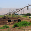 Royalty-Free Stock Photo: IRRIGATION PIVOT .