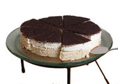 CAKE . — Stock Photo