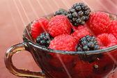 Frash fruits. — Stock Photo