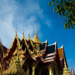Wat Nang Sao — Stock Photo