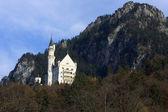 Neuschwanstein castle — 图库照片