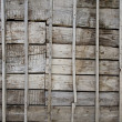 Old wood background — Stock Photo