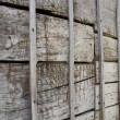 Old wooden wall — Stock Photo #3666382