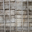 Old wood fence — Stock Photo #3718988