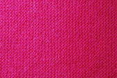 Knitted material background — Stock Photo