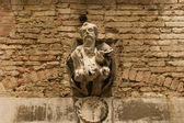 Architectural detail: Venice — Stock Photo